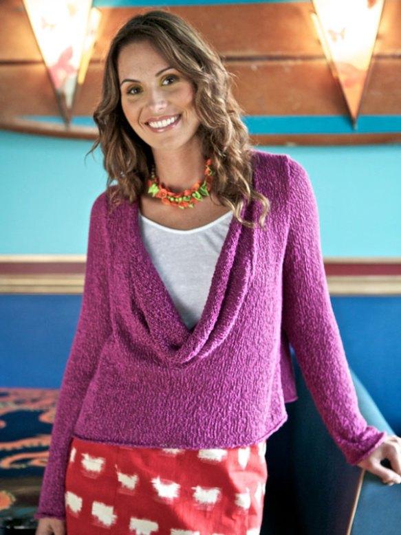 Caloosa Sweater